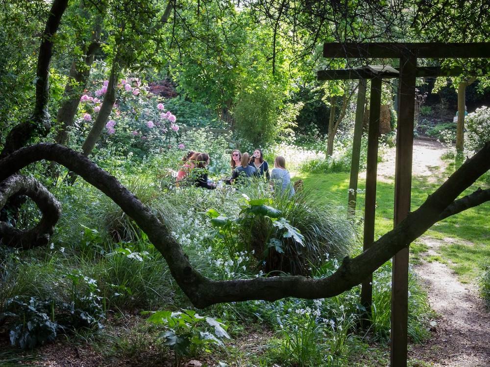 Arundel & Ladbroke Gardens