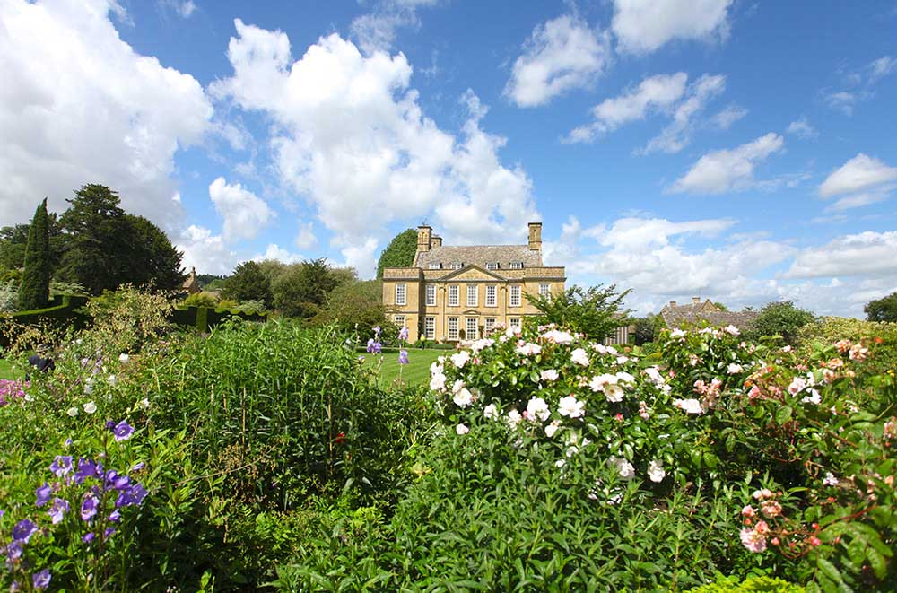 イギリスの庭
