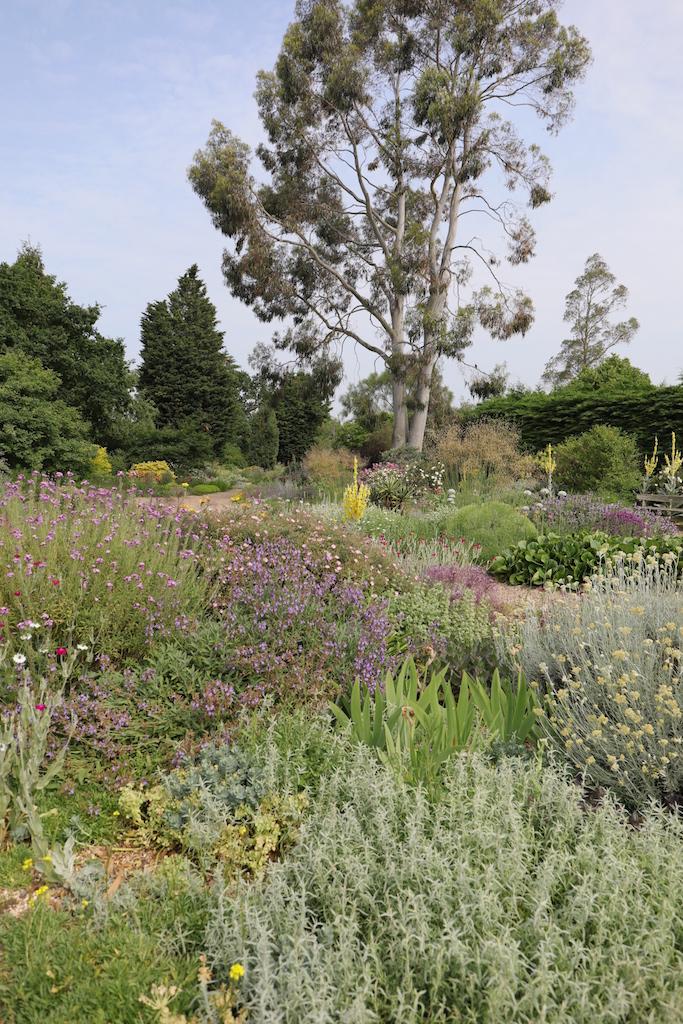 イギリスのベス・チャトー・ガーデン