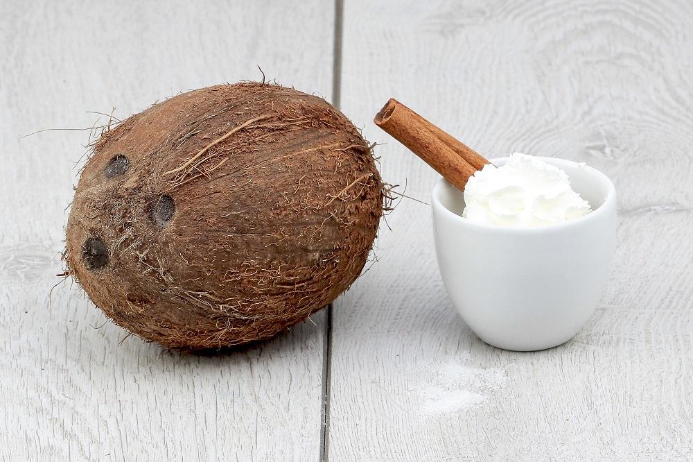 ココナッツホイップクリーム