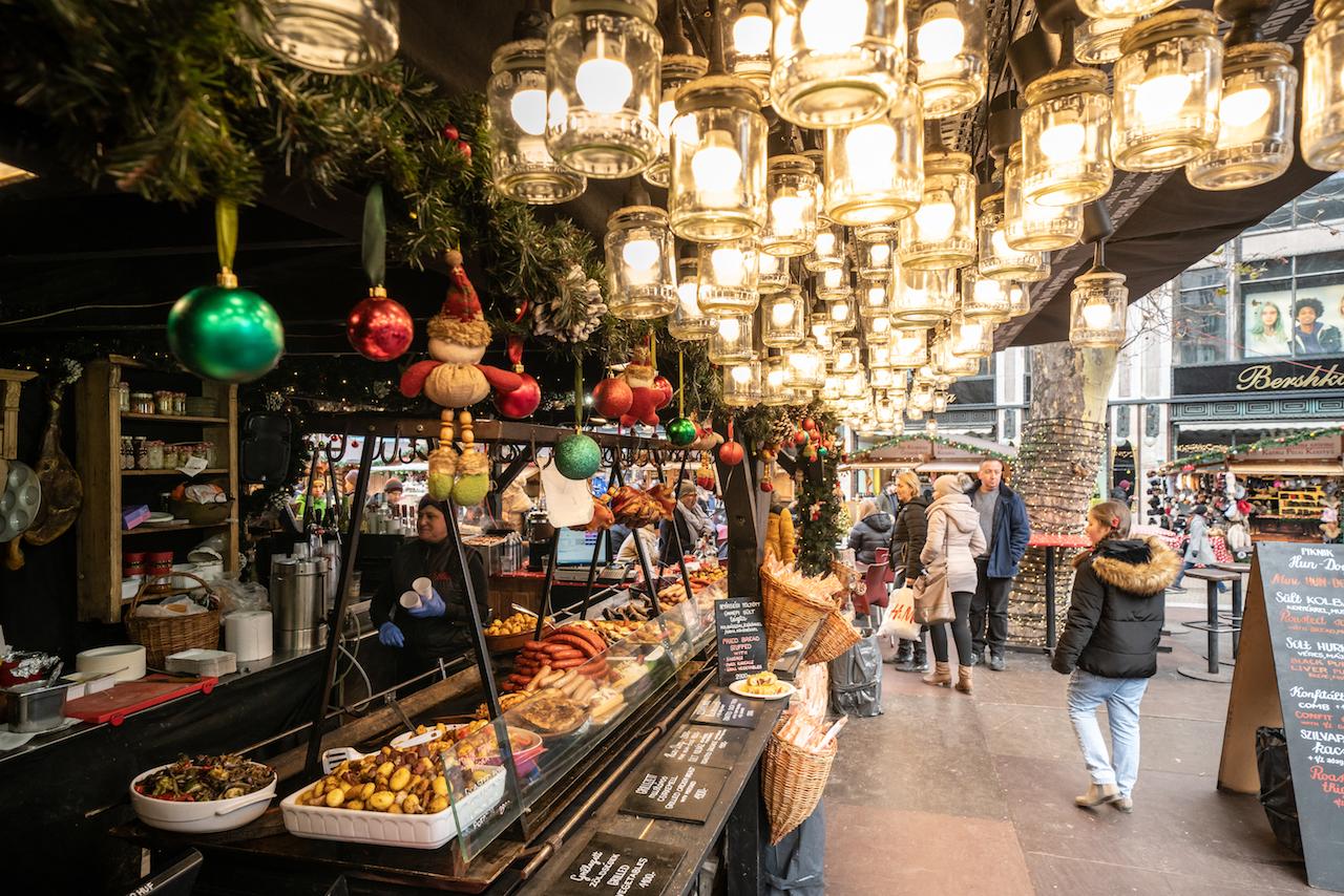 ハンガリーのクリスマス