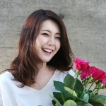 ROSE LABO 代表 田中綾華さん