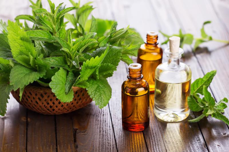 花粉症対策におすすめのアロマレシピ