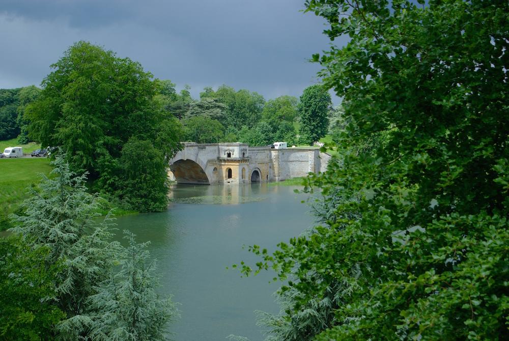 ヴァンプラの橋