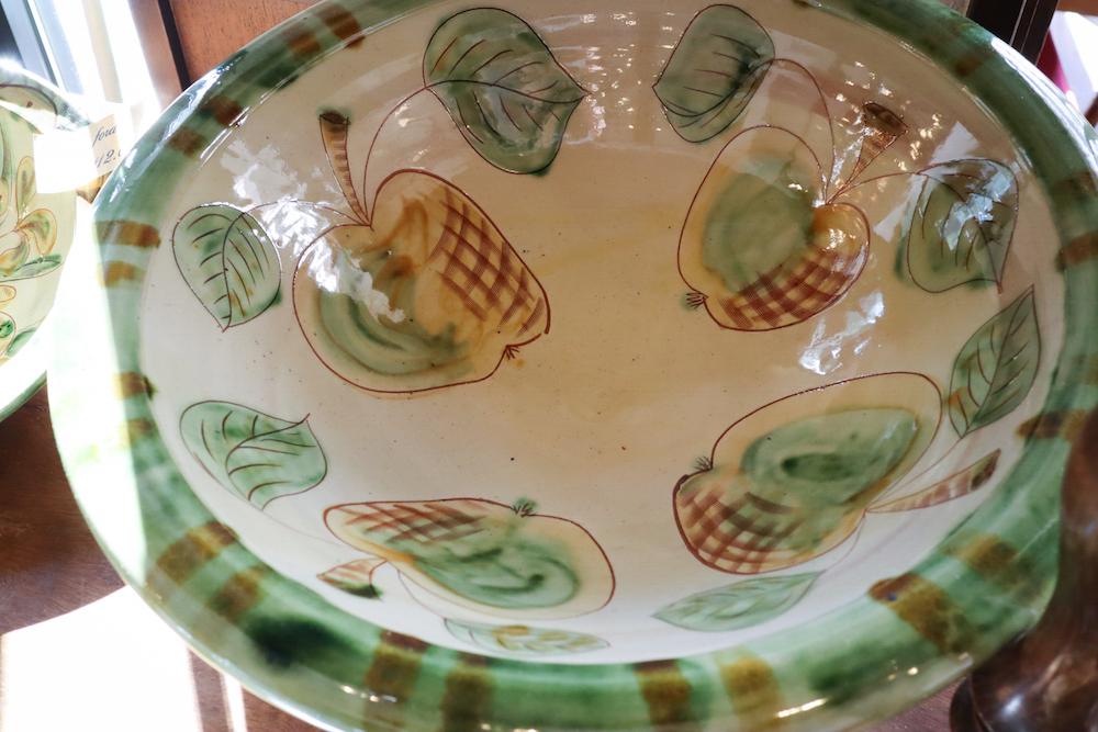 ウィッチフォードの大皿