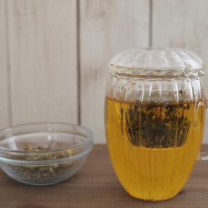 風邪予防に効くハーブティーブレンドレシピ