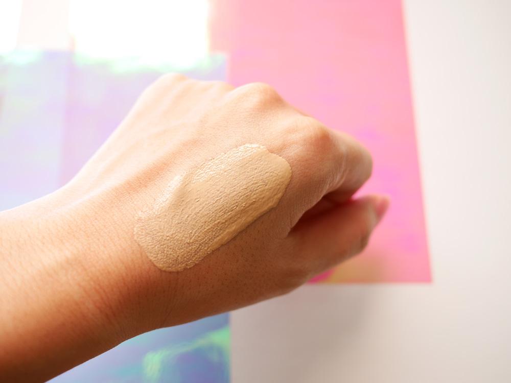 美容液仕立てで、みずみずしい潤い肌を長時間キープ!