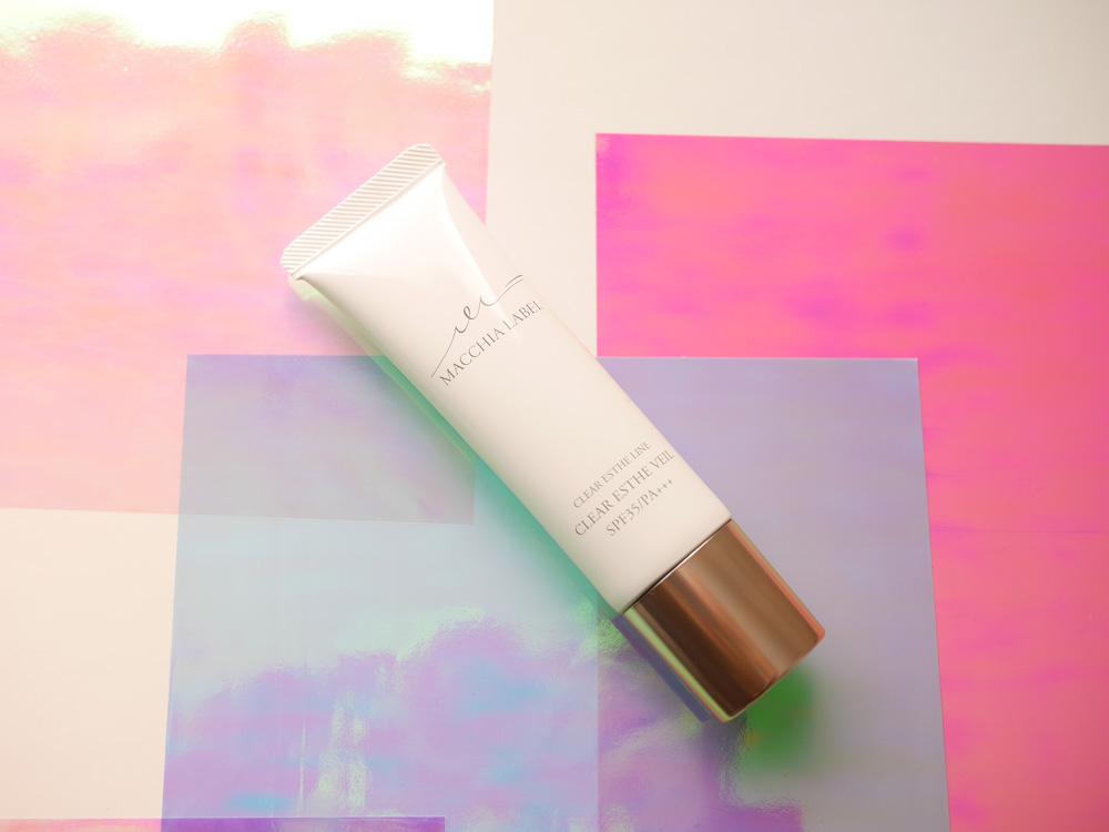 美容液に色を付ける発想で生まれたファンデ マキアレイベル「薬用クリアエステヴェール」