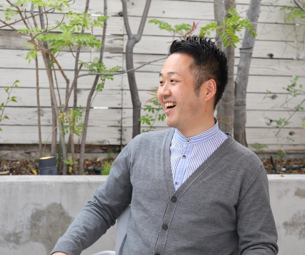 バルニバービイートライズ 代表取締役社長・井田大輔