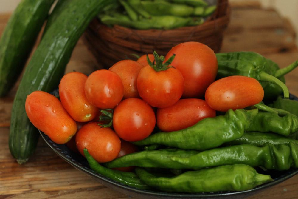 自分で野菜やハーブを育て、食べたり飲んだりすることで健康の維持・促進を目指す