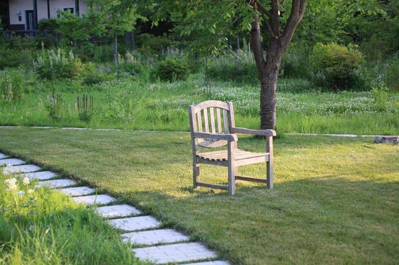 ガーデンセラピー