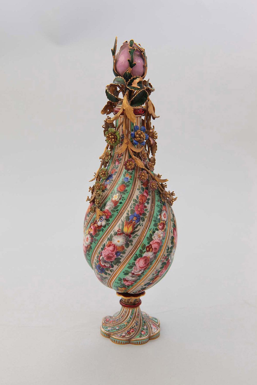 トルコ文化年 トルコ至宝展 チューリップの宮殿 トプカプの美