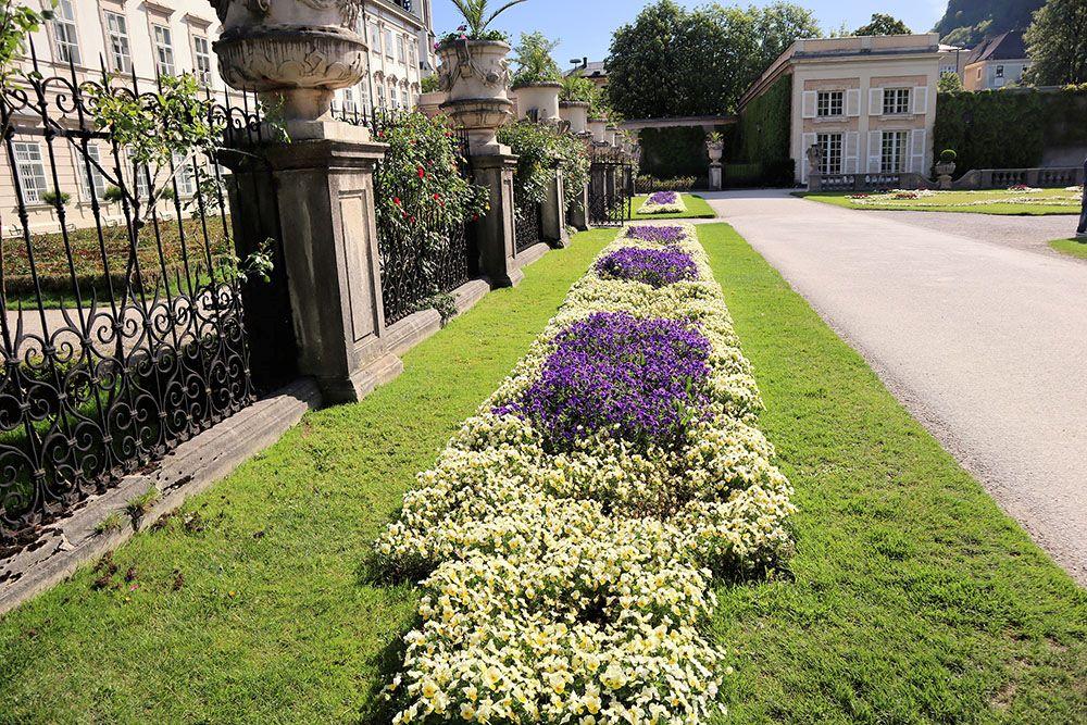 ミラベル庭園