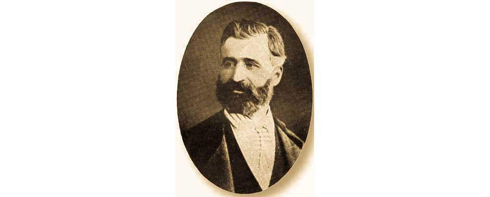 Gilbert Nabonnand