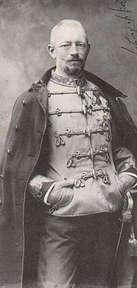 アルシデュク・ジョゼフ