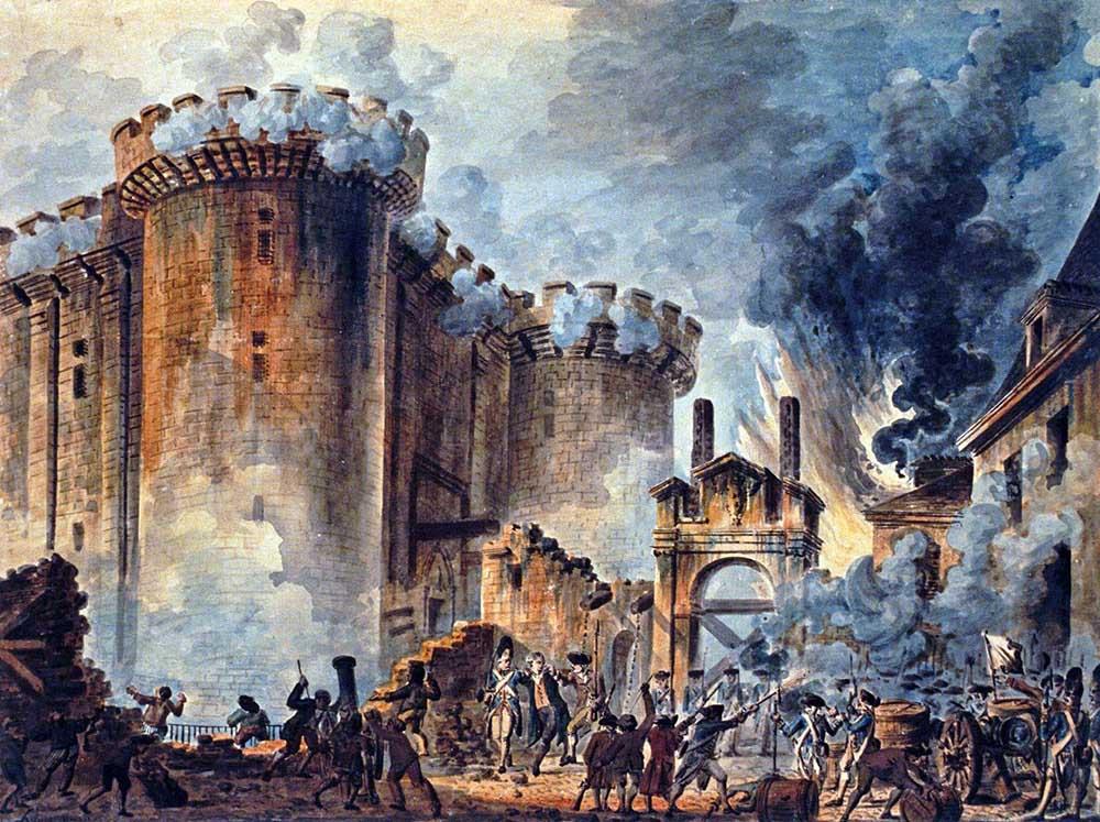 フランス革命