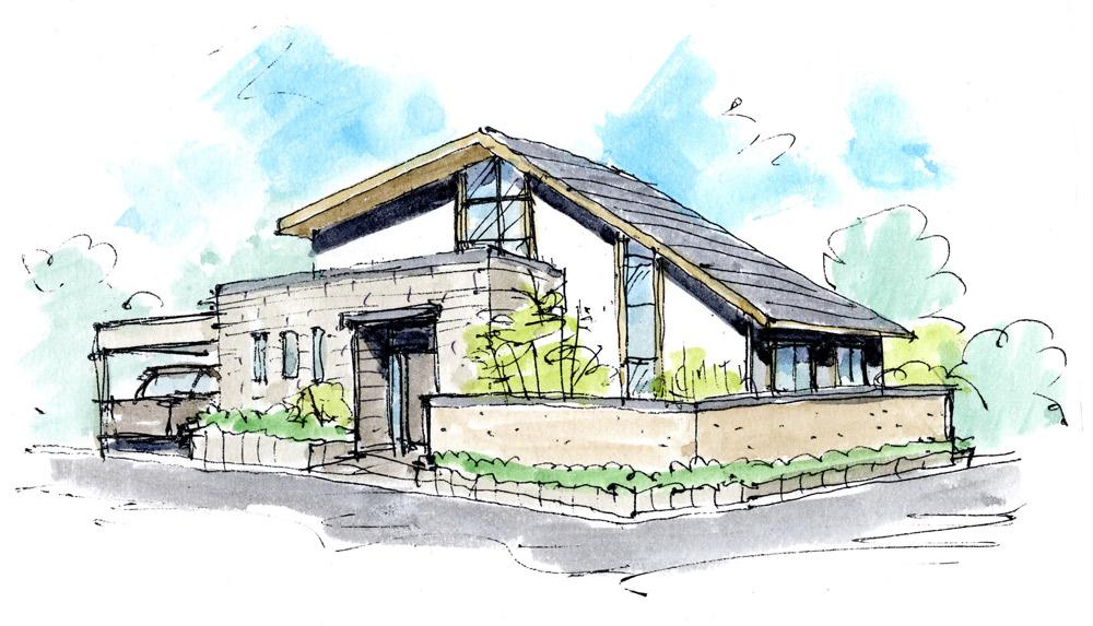 和風の住宅様式