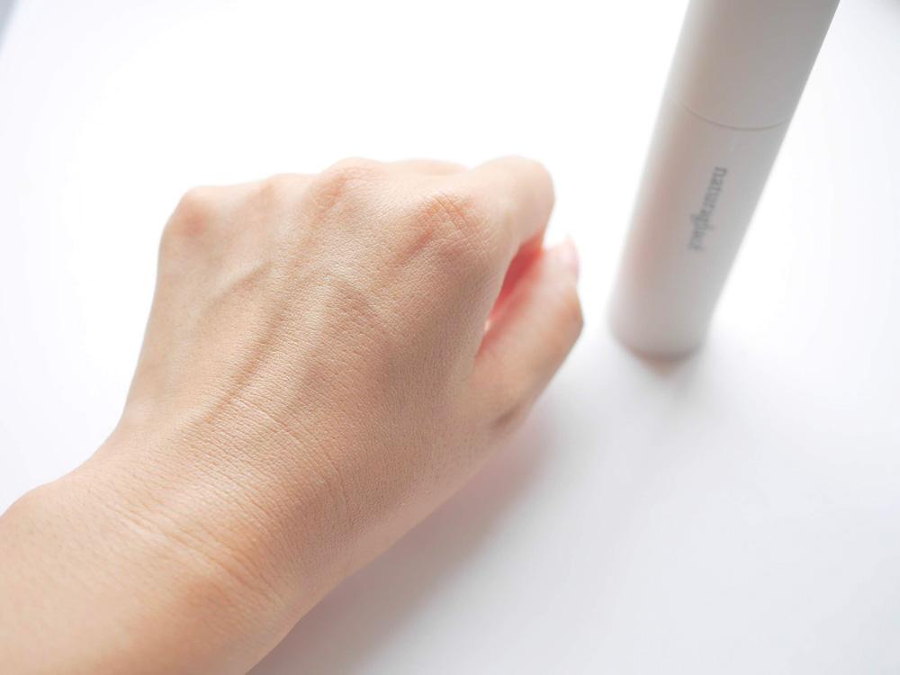 美肌を守り、ケアしてくれる多種のオイルを配合