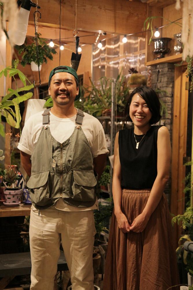 天野慶さん、綾女さん、この葉ちゃんと月葉ちゃん、ありがとうございました。