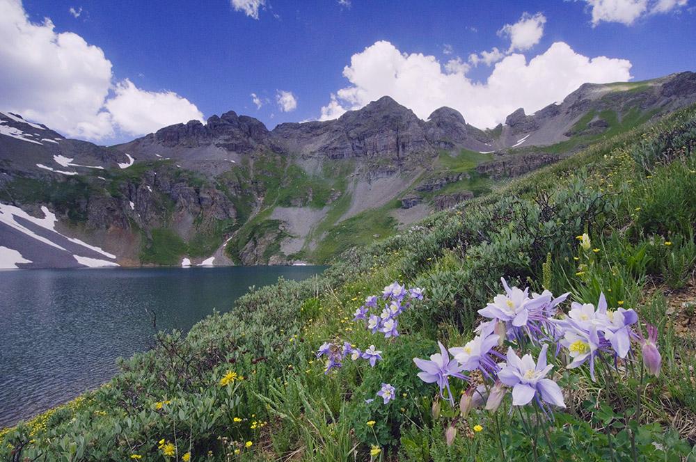 ロッキー山脈