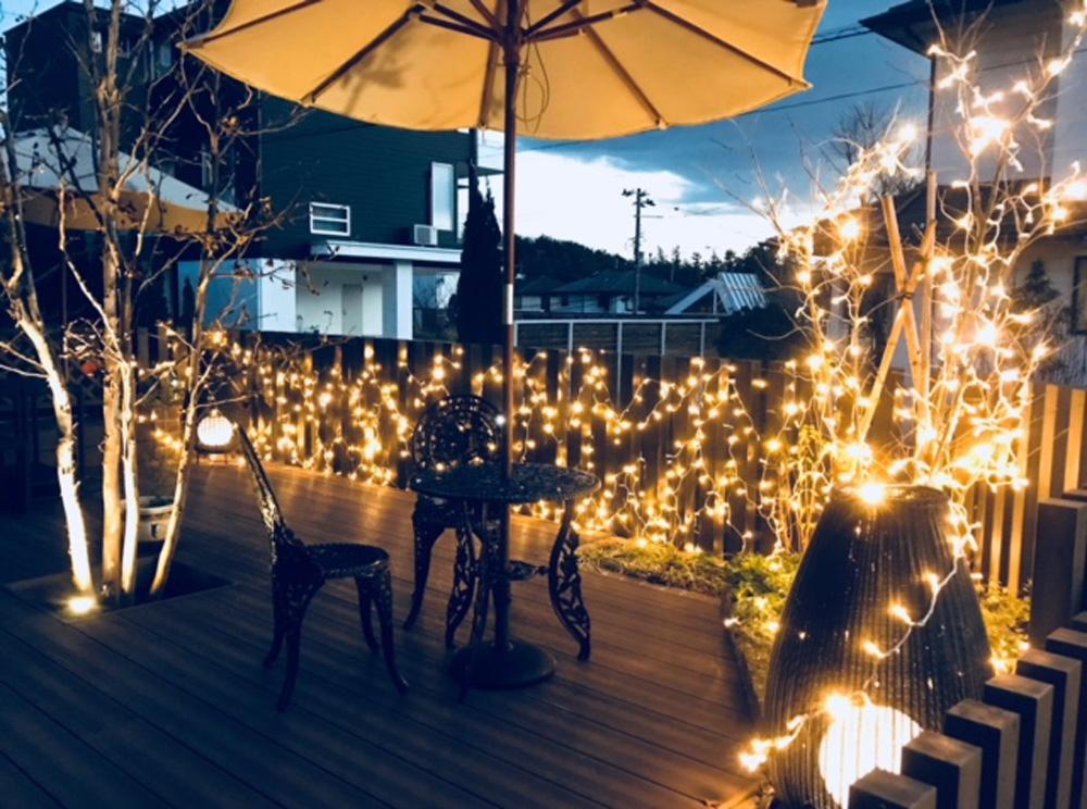 冬といえばクリスマス! クリスマスといえばイルミネーション!!