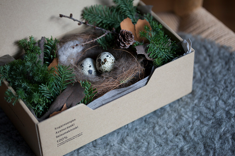 クリスマスクラフト