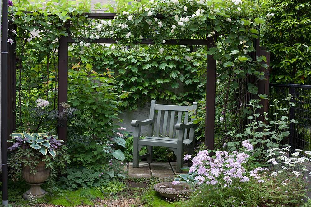 ガーデンチェア