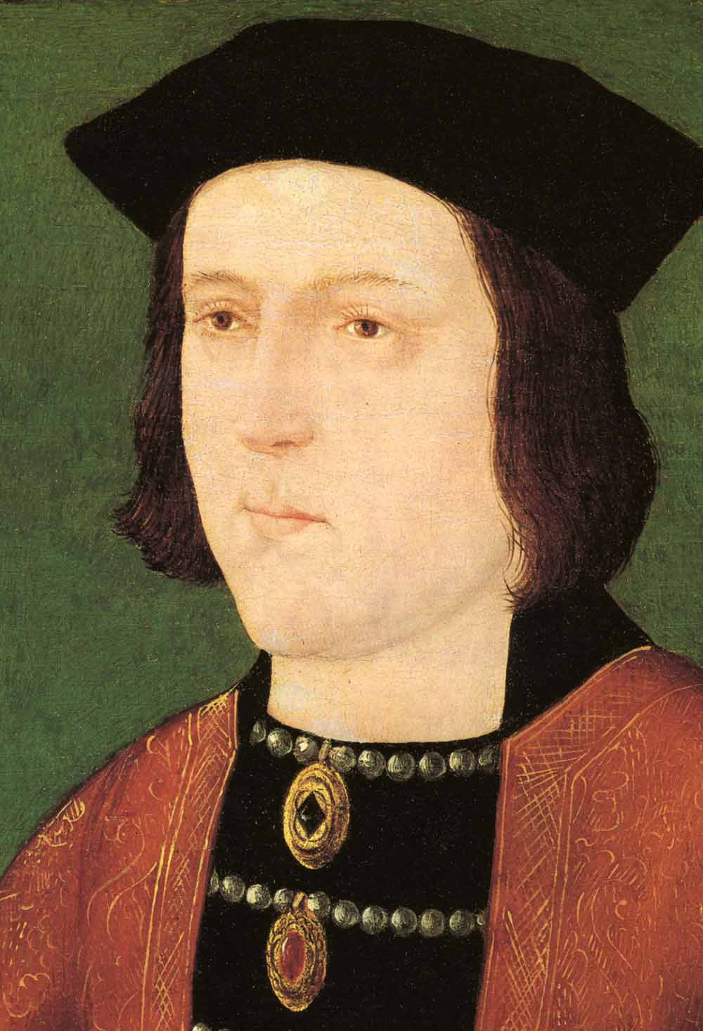 エドワード4世