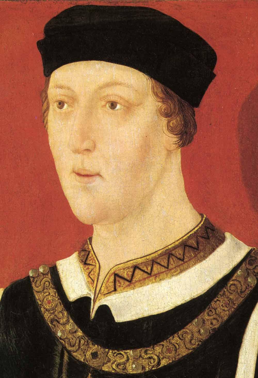 ヘンリー6世