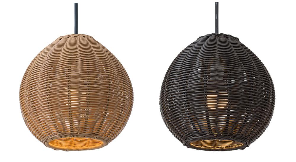 ペンダントライト(天井から吊り下げ周りを照らすライトのことです)