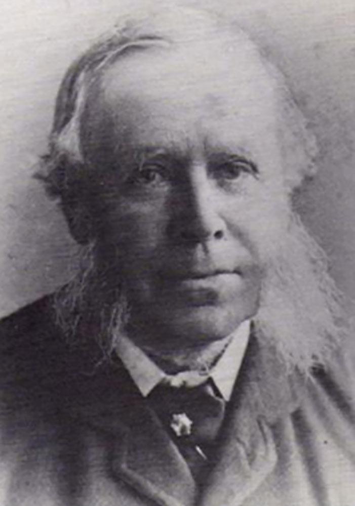 ヘンリー・ベネット