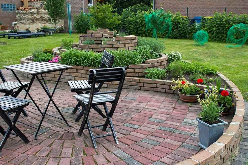 まずは理想の庭をイメージして何をすべきか確認しよう!
