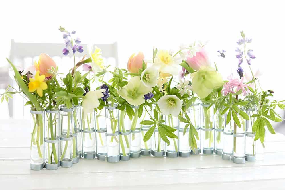 4月の花器