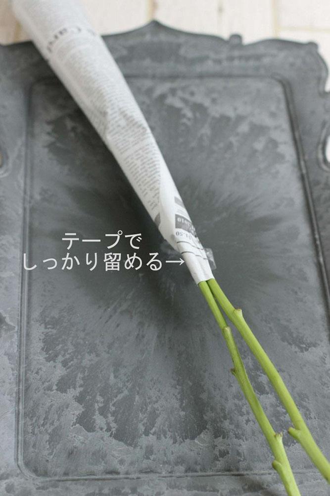 切り花のシャクヤク