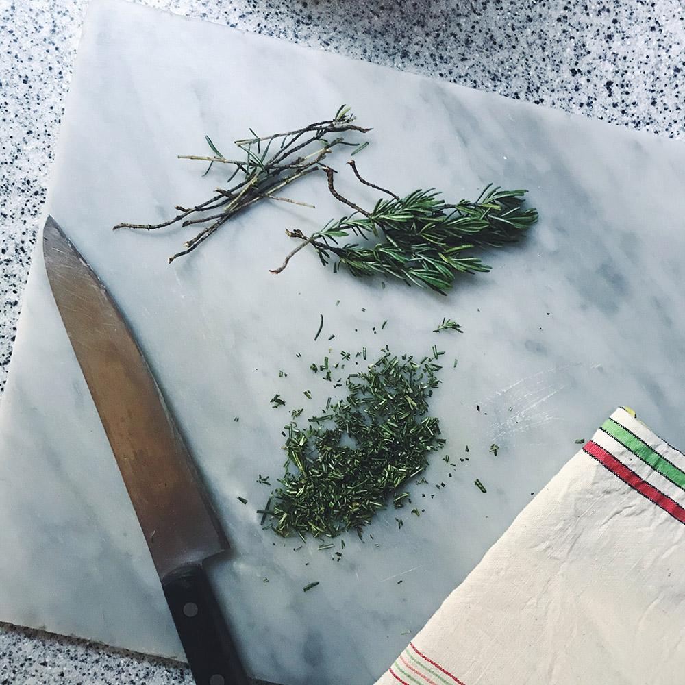 ハーブの手作りボロネーゼソース