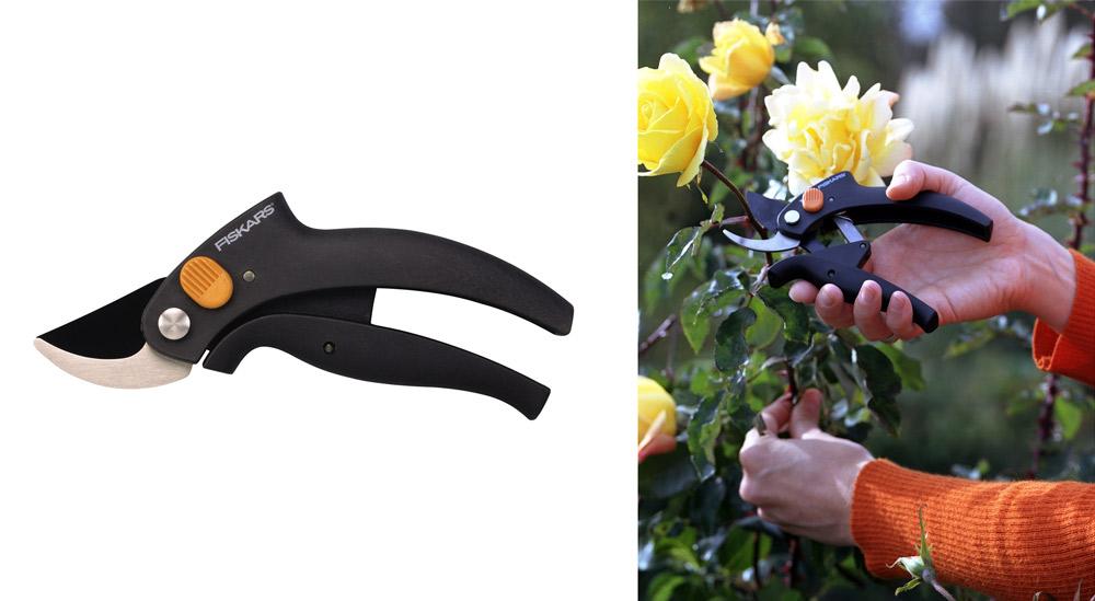 花はさみパワーレバー