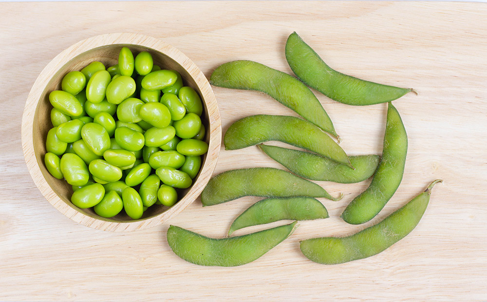 枝豆の育て方