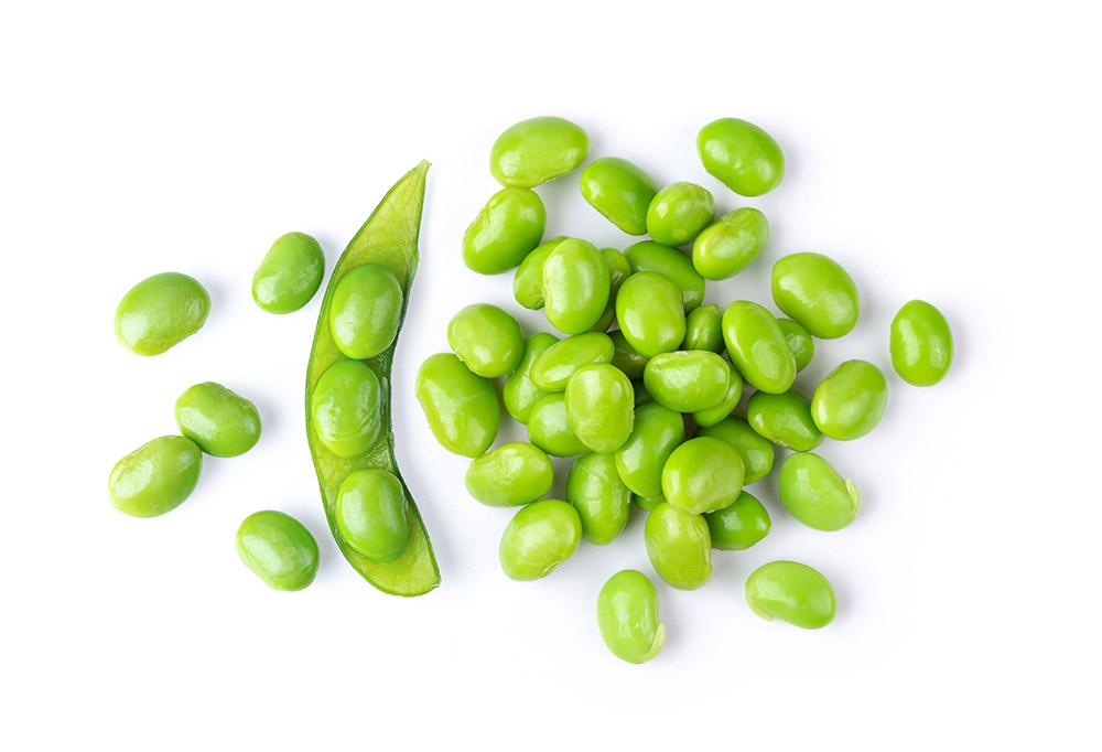 枝豆の栄養価