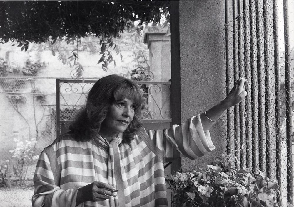 ジャンヌ・モロー