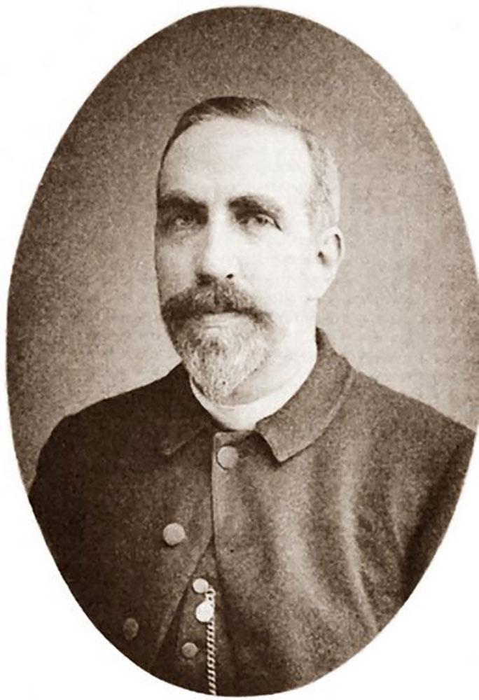 ジョセフ・H.ペンバートン・ジュニア