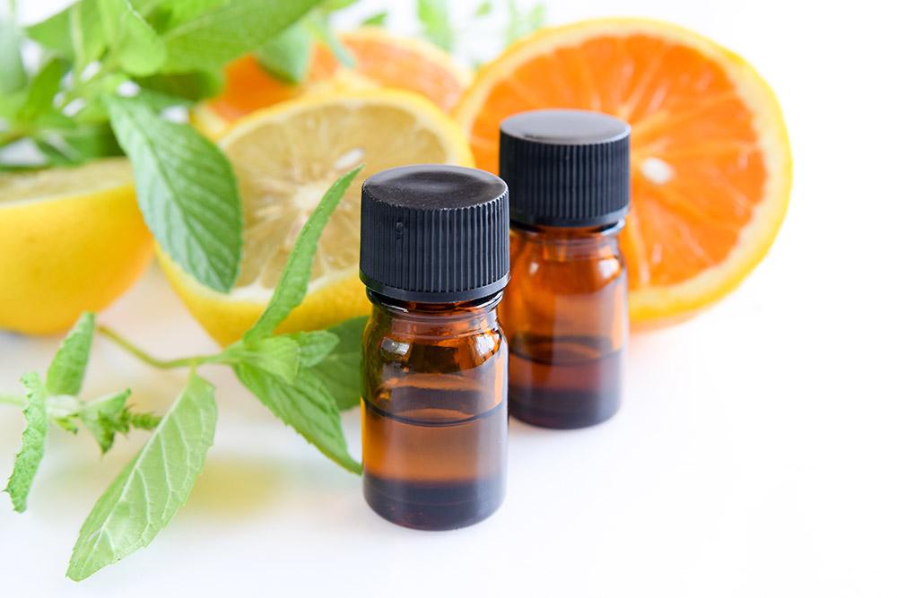 柑橘果実系精油(Citrus)