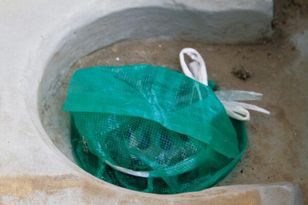 水切りネット