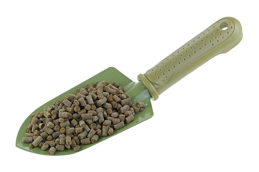 サルスベリの肥料
