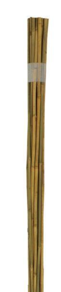 め竹、つるまき支柱