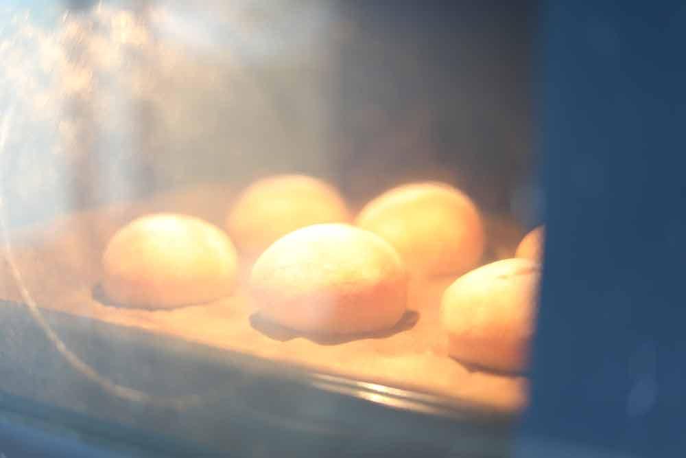 天然酵母パンの作り方