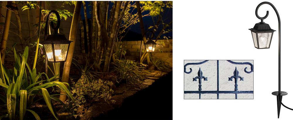 ガーデンパスライトクラシック