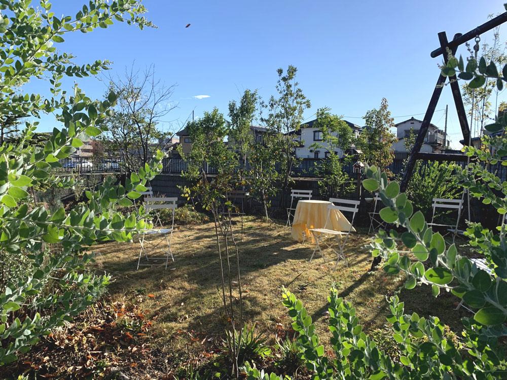 ガーデンセラピーが体験できる施設「花音の森」ができてからVol.4 ひとりではできないことはみんなでやろう!コミュニティ発足レポート