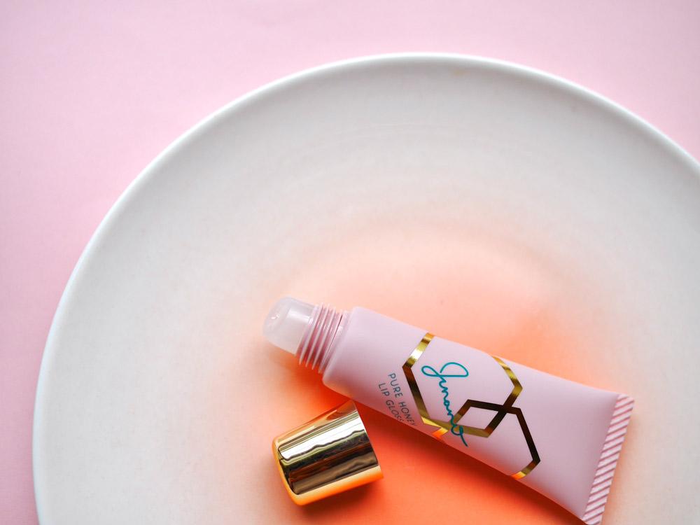 とろけるテクスチャーと甘い香りは癒やし効果バツグン!