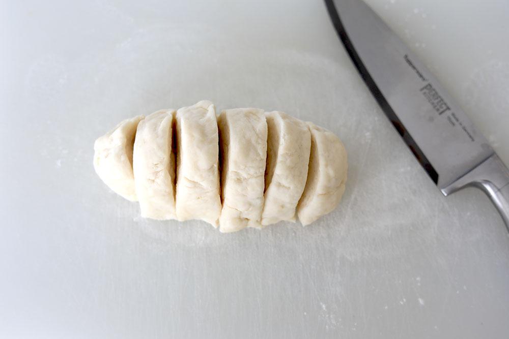 手作り豚まんの作り方