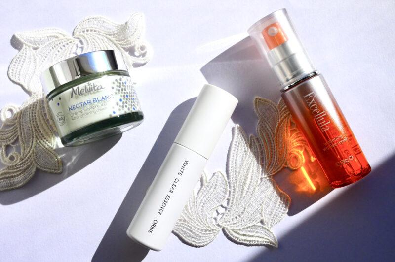 白ゆり、モモ葉、アルニカ…植物の力で澄み渡る透明肌に! 最新美白コスメ3選